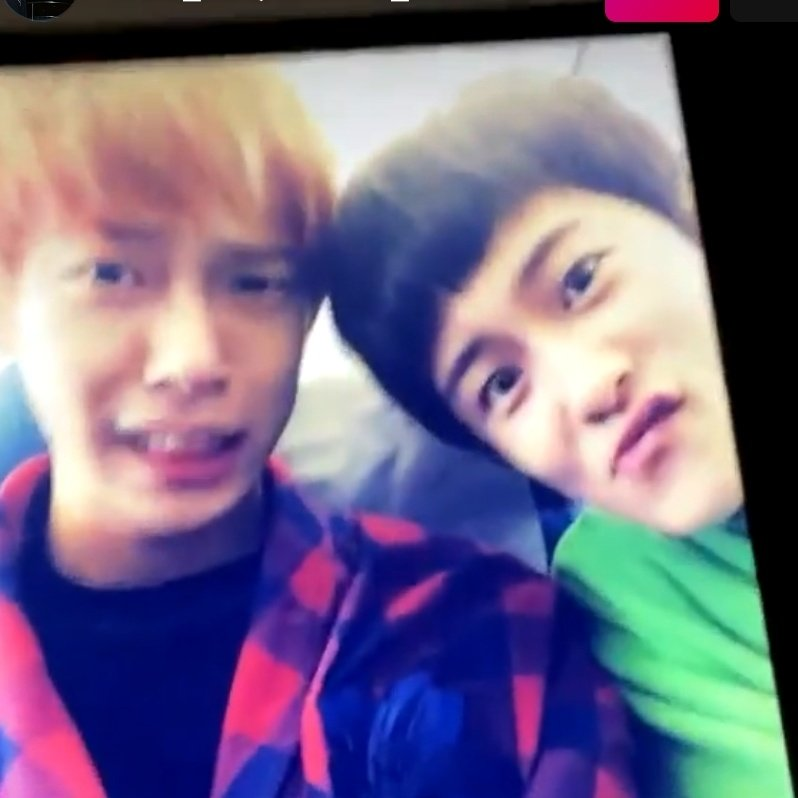 predebut nct3