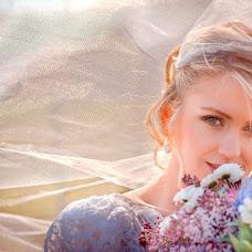 Wedding photographer Natalia Chizhik-Yustus (natartkassel). Photo of 17.04.2014
