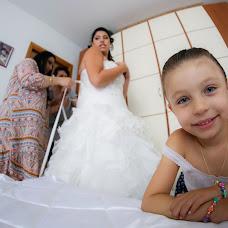 Wedding photographer Alessandro Zoli (zoli). Photo of 08.07.2016