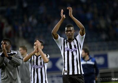 La raison qui a poussé Coulibaly à rejoindre Charleroi ? Le Qatar !