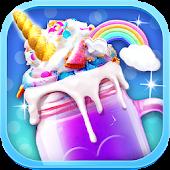 Tải Rainbow Unicorn Thực phẩm & Tráng miệng miễn phí