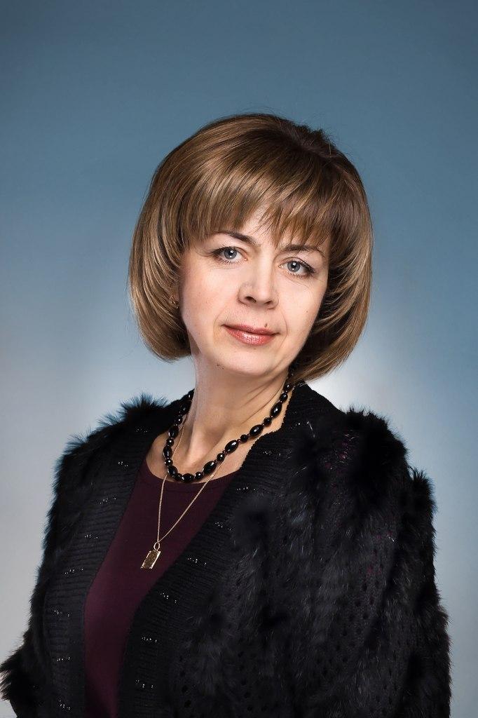 Photo: Назаренко Любов Борисівна