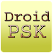DroidPSK - PSK for Ham Radio icon