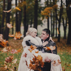 Wedding photographer Roman Starkov (RomanStark). Photo of 06.11.2016