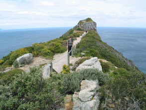 Photo: Cape Point