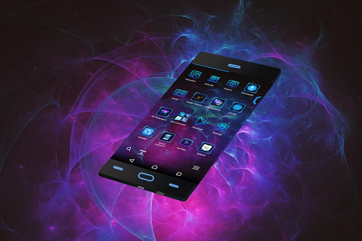 3D Themes for Android  screenshots 6