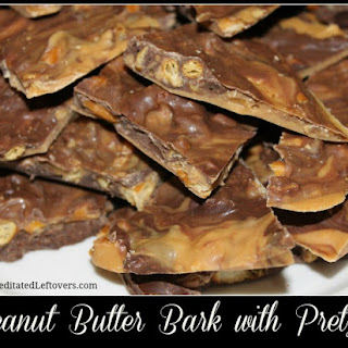 Chocolate Peanut Bark Recipes