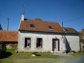 maison à Saint-Palais (03)