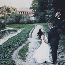 Wedding photographer Oksana Naumchuk (Naumchuk). Photo of 09.02.2017