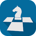 Chess Coordinate Training icon