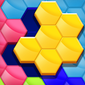Hexagon Match icon