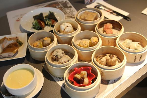竹北 香港香港新生活飲茶。港式飲茶吃到飽!試營運到九月底全面八折*