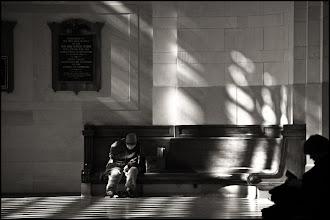 Photo: terminally Grand Central