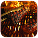 300 Great Grill Recipes icon