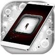 Clock Wallpaper App icon