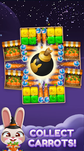 Bunny Pop Blast 20.1014.00 screenshots 15