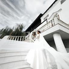Wedding photographer Viktoriya Pasyuk (vpasiukphoto). Photo of 14.12.2017