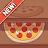Good Pizza, Great Pizza logo