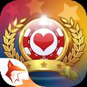 Tiến lên Miền Nam- Tiến Lên - tien len - ZingPlay icon