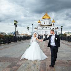Wedding photographer Aleksandr Scherbakov (strannikS). Photo of 25.02.2018