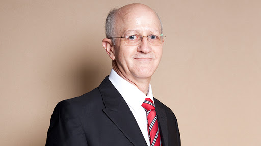 IITPSA CEO, Tony Parry.