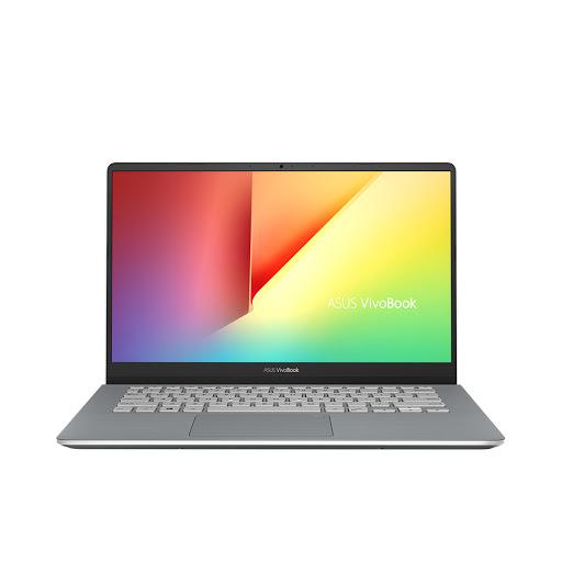 Máy tính xách tay/ Laptop Asus S430UA-EB002T (i3-8130U) (Gun metal)