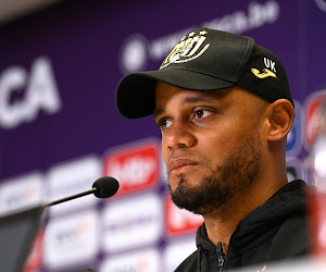 Kompany maakt selectie bekend: deze spelers moeten Anderlecht naar play off 1 brengen