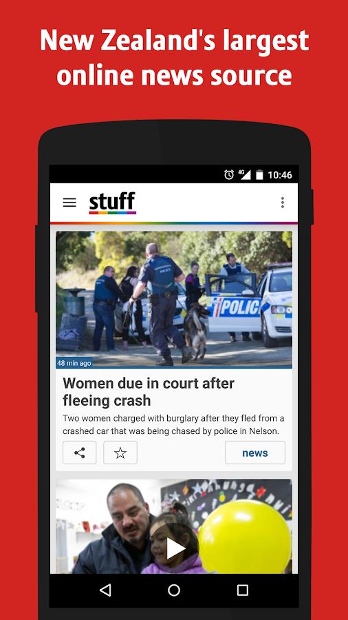 Stuff.co.nz- screenshot