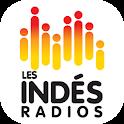 Les Indes Radios icon