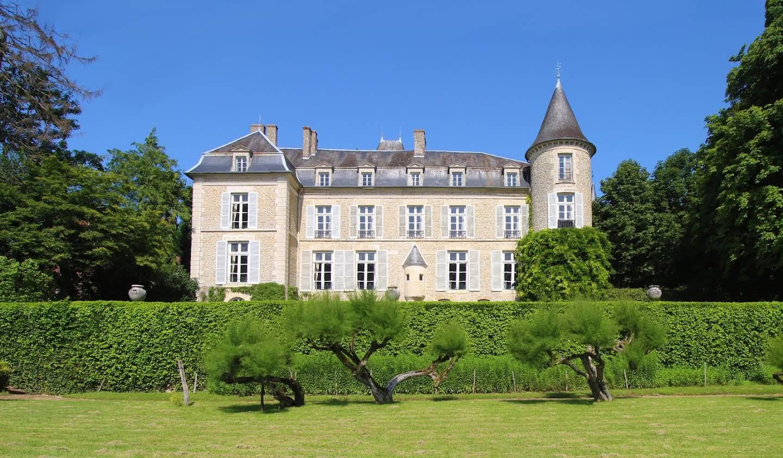 Propriété Vézelay