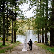 Wedding photographer Denis Golikov (denisgol). Photo of 03.12.2017