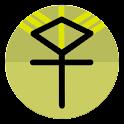 Ankh - Free Sunrise Alarm icon