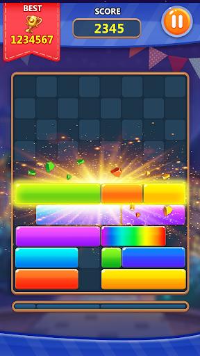 Magic Blocks: Falling Puzzle Dropdom apktram screenshots 4