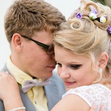 Wedding photographer Olga Salamakho (OlgaSa). Photo of 30.08.2015