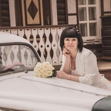 Wedding photographer Irina Likova (Likova). Photo of 04.05.2014