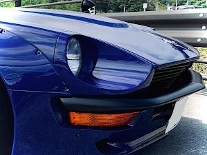 フェアレディZ  型式:HS30/車台番号:HLS30-😊/年式:1973のカスタム事例画像 にやぁ!さんの2020年10月01日22:47の投稿