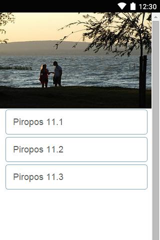 Piropos 11
