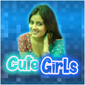 Indian Cute Girls Sweet Photos icon