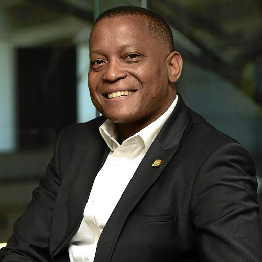 SABC insiders say Chris Maroleng is the new chief operating officer at the SABC.