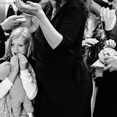 Wedding photographer Polina Princeva (pollyprinse). Photo of 01.08.2018