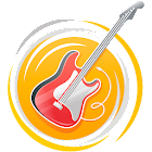 Backing Tracks Guitar Jam icon