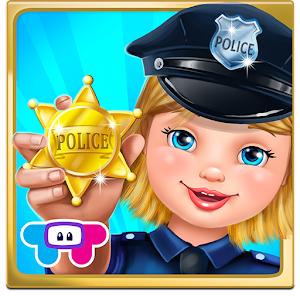 Baby Cops: Tiny Police Academy for PC and MAC