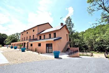 propriété à Montluçon (03)