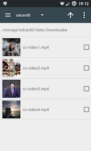 Fastest Video Downloader v1.4.3 (Ad Free)