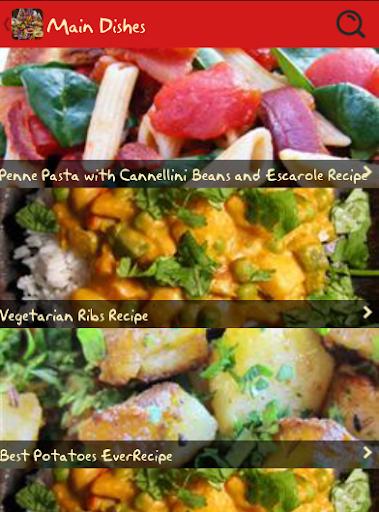 Guatemalan Recipes