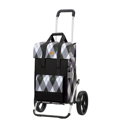 Andersen Royal Shopper Aluminium Ine