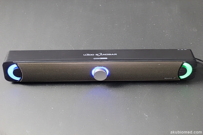 SonicGear U300 Sound bar