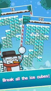 Snow Ballz - náhled