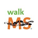 Walk MS icon