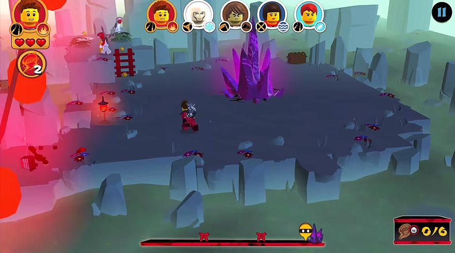 Download Leguide Lego Ninjago Wu Cru Apk 102 By Leguide Free